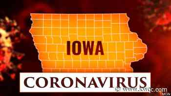 Iowa officials report 1,266 new coronavirus cases, 37 more deaths over 24 hours - KWQC