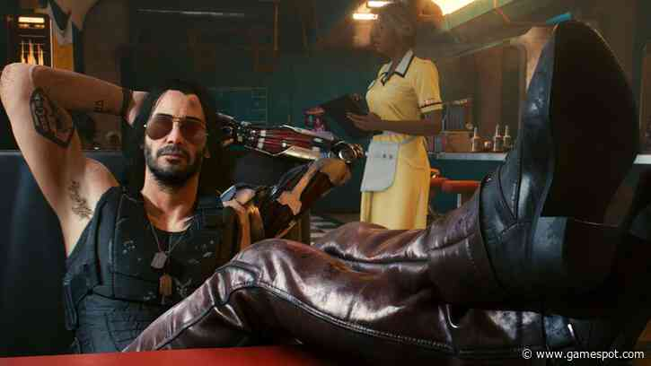 Cyberpunk 2077's DLC Will Be Revealed After Launch