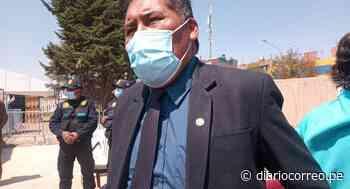 Médicos especialistas del hospital de Juliaca prefieren trabajar en Macusani - Diario Correo