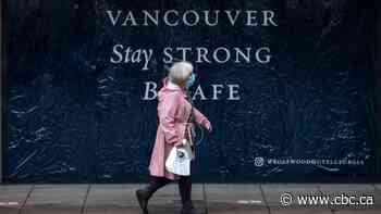 Report details how women in B.C. have fared worse during the pandemic