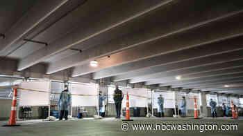 Coronavirus in DC, Maryland, Virginia: What to Know on Nov. 27 - NBC4 Washington