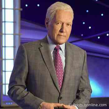 Watch Alex Trebek's Inspiring Thanksgiving Message to Jeopardy! Fans