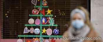 3000 cas par jour en janvier si on se rassemble à Noël?