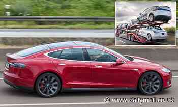 US road safety agency is investigating nearly 115k Tesla vehicles