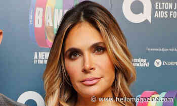 Ayda Field shares video of son Beau to mark amazing milestone