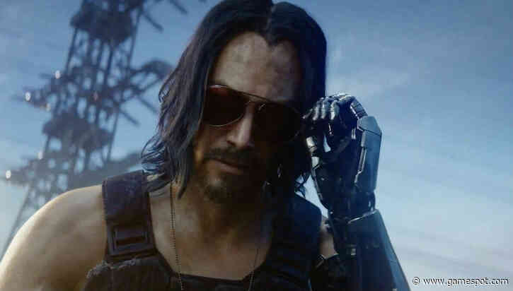 How Cyberpunk 2077 Cross-Saves Work On  PS5 And Xbox Series X/S