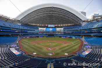 CANADA: Rogers Centre owner shelves plans for Toronto Blue Jays' stadium amid pandemic