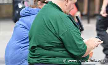 Severely obese people to get Covid vaccine over elderly Brits