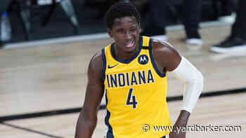 What does the future hold for Victor Oladipo and the Pacers?