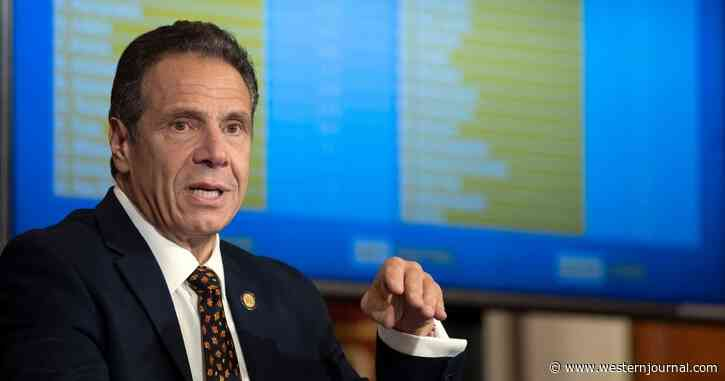 Cuomo Rails Against Supreme Court After His Church Restrictions Are Struck Down