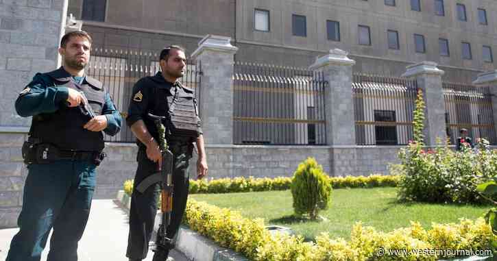 Assassination Rocks Iran, 'Serious Indications of Israeli Role'