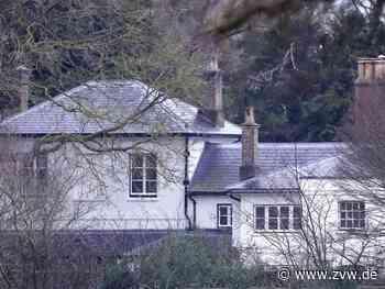 Medien: In Prinz Harrys Residenz wohnt jetzt Cousine Eugenie - Zeitungsverlag Waiblingen