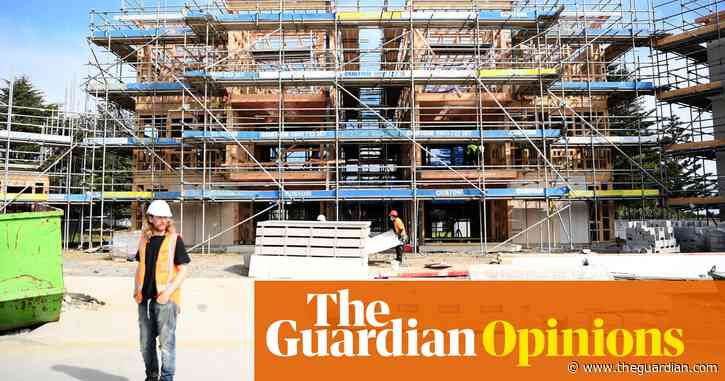 New Zealand once led the world on social housing – it should again | Bryce Edwards