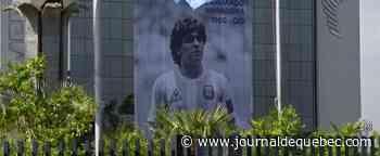 Un infirmier, dernière personne à avoir vu Maradona vivant