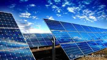 A Jouy-en-Josas, des toits à disposition pour installer des panneaux photovoltaïques - Les Échos