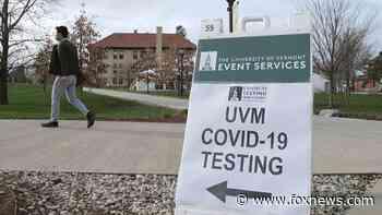 Colleges mull new coronavirus protocols for students' return - Fox News