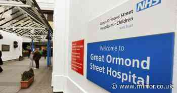 Great Ormond Street porter lured boys into building and sexually assaulted them