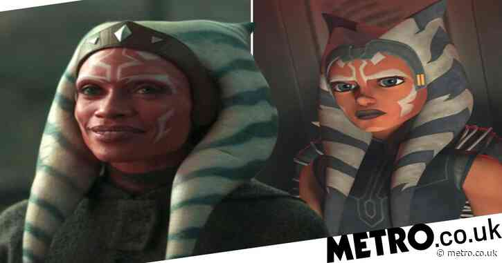 The Mandalorian season 2: When is the Star Wars series set and who is Ahsoka Tano?