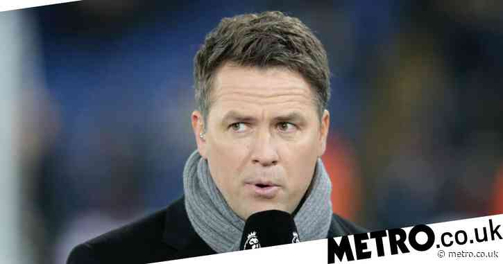 Michael Owen's Premier League predictions including Chelsea vs Spurs, Manchester United and Arsenal