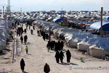 Uzbekistan to Repatriate More Citizens From Crowded Syrian Camps, Source Says