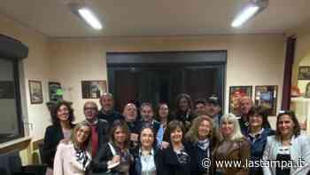 La festa di leva dei cinquantenni di Spinetta Marengo - La Stampa