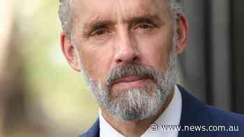 'Fell apart': Troubled life of Jordan Peterson