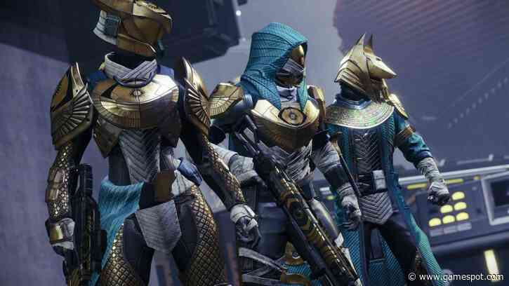 Bungie Cancels Destiny 2's Trials Of Osiris Again