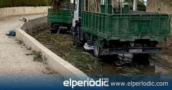 Medio Ambiente acomete labores de mantenimiento en el barranco Els Arcs - elperiodic.com