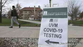 Colleges Mull New Coronavirus Protocols for Students' Return - Bay News 9