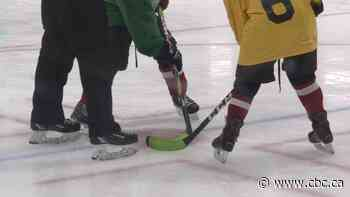 Moose Jaw Minor Hockey clarifies plans to keep kids on ice training in December