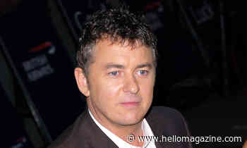 I'm a Celebrity's Shane Richie's love life revealed