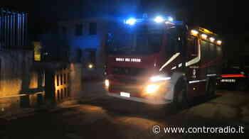 Montespertoli: auto abbandonata esplode, forse dolo - www.controradio.it - Controradio