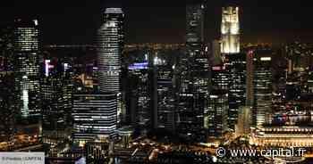 France : vif rebond de la consommation en octobre - Capital.fr