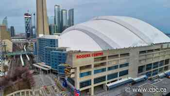 Rogers says plans for Blue Jays' stadium on hold amid pandemic despite report of possible demolition