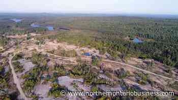 Dubreuilville mine builder discovers new gold zones in advance of mine construction - Northern Ontario Business