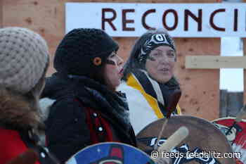 Chatelaine Awards 'Women of the Year' to Wet'suwet'en Matriarchs (in News)