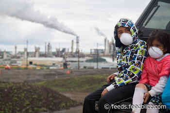 Canada's Big Chances to Address Environmental Racism (in Opinion)