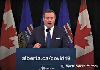 Kenney Dithers as the Coronavirus Crushes Alberta (in Opinion)
