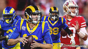 Los Angeles Rams: 4 bold predictions for Week 12 vs. 49ers - ClutchPoints
