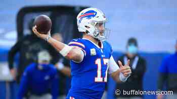 How will the Bills fare against Los Angeles Chargers in Week 11? - Buffalo News