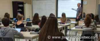 Tests inutilisés: les professeurs veulent savoir pourquoi Québec fait la fine bouche