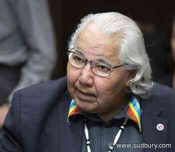 Sen. Murray Sinclair, former head of TRC, set to leave the upper chamber next January