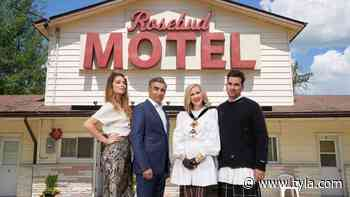 The Rosebud Motel From Schitt's Creek Is Now Up For Sale - Tyla