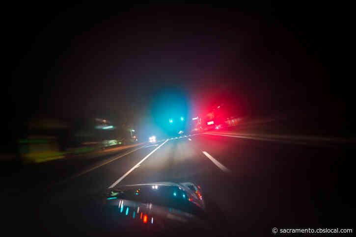 CHP: Fatal Crashes, DUI Arrests Up From Thanksgiving Holiday 2019