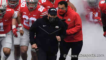 Ohio State coach Ryan Day tests positive for COVID-19, will not coach Buckeyes in Week 13 game vs. Illinois
