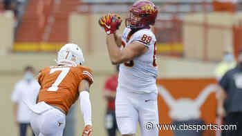 Texas vs. Iowa State score, takeaways: No. 13 Cyclones inch closer to Big 12 title game berth with victory