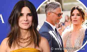 Sandra Bullock and her longtime beau Bryan Randall feel 'no pressure' to walk down the aisle