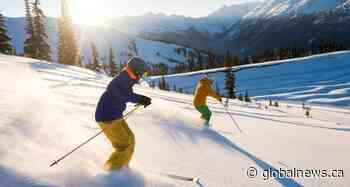 Multiple COVID-19 cases reported at Whistler Blackcomb staff housing