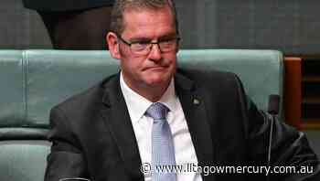 LNP hot favourites for federal by-election - Lithgow Mercury