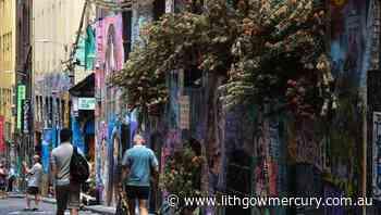 Melbourne laneways to undergo makeover - Lithgow Mercury